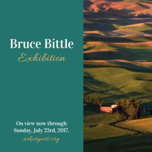 Bruce Bittle Exhibition