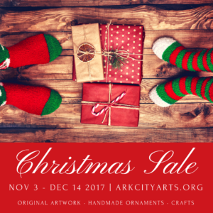 Christmas Sale And Exhibition