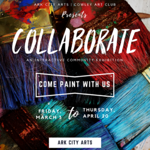 Collaborate Exhibition